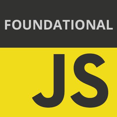 Deep JavaScript Foundations