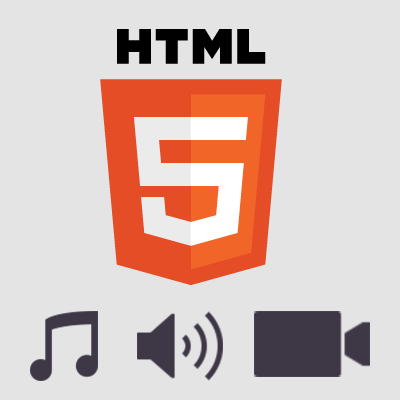 HTML5 Media: Audio, Video & WebRTC