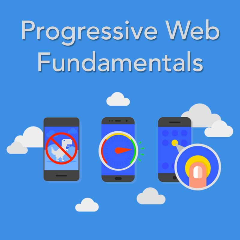 Progressive Web Applications and Offline