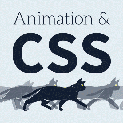 Motion Design with CSS