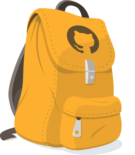 Student Developer Backpack